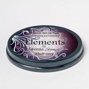 Elements Premium Dye Ink Mulberry (Lavinia Stamps)